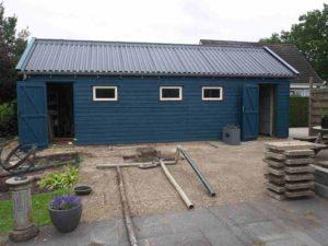 garage-berging
